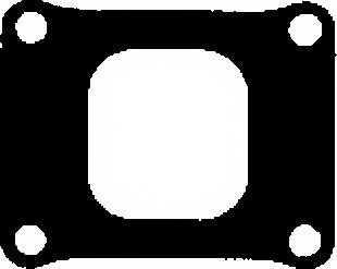Прокладка выпускного коллектора PAYEN JB925 - изображение