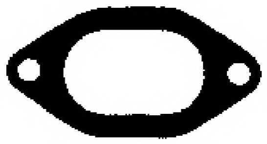 Прокладка впускного коллектора PAYEN JC054 - изображение