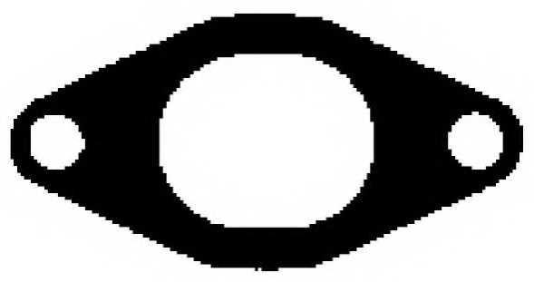 Прокладка выпускного коллектора PAYEN JC055 - изображение