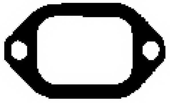 Прокладка выпускного коллектора PAYEN JC268 - изображение