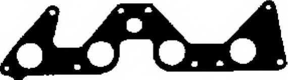 Прокладка впускного коллектора PAYEN JC756 - изображение