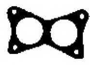 Прокладка выпускного коллектора PAYEN JC900 - изображение