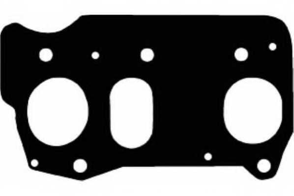 Прокладка выпускного коллектора PAYEN JD5109 - изображение