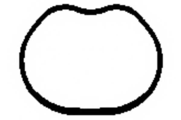 Прокладка впускного коллектора PAYEN JD5866 - изображение