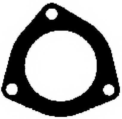 Прокладка выхлопной трубы PAYEN JE189 - изображение