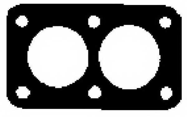 Прокладка выхлопной трубы PAYEN JE904 - изображение