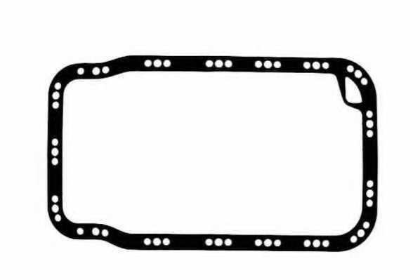 Прокладка, масляный поддон PAYEN JH5052 - изображение