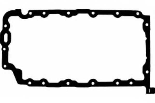 Прокладка, масляный поддон PAYEN JH5057 - изображение