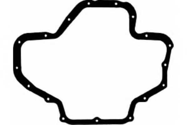 Прокладка, масляный поддон PAYEN JH5078 - изображение