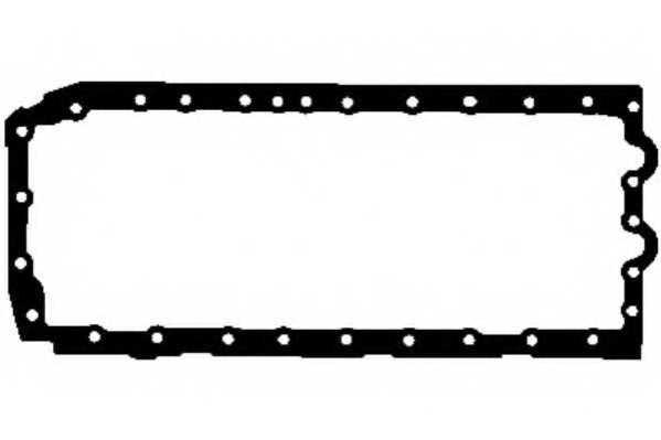 Прокладка, масляный поддон PAYEN JH5103 - изображение