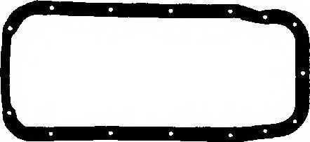 Прокладка, масляный поддон PAYEN JJ120 - изображение