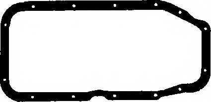 Прокладка, масляный поддон PAYEN JJ200 - изображение