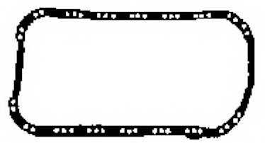 Прокладка, масляный поддон PAYEN JJ309 - изображение