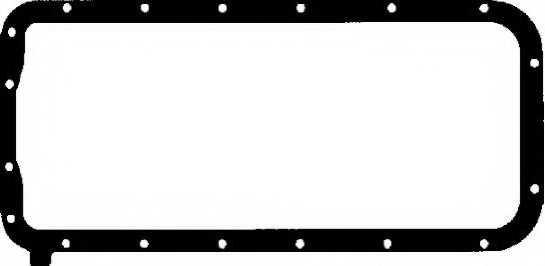 Прокладка, масляный поддон PAYEN JJ456 - изображение