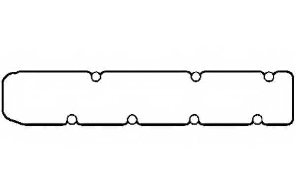 Прокладка крышки головки цилиндра PAYEN JM5087 - изображение