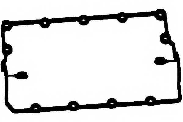 Прокладка крышки головки цилиндра PAYEN JM5120 - изображение