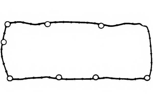 Прокладка крышки головки цилиндра PAYEN JM5131 - изображение