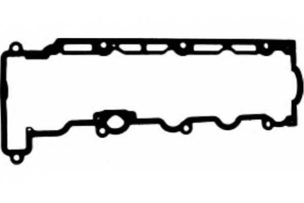 Прокладка крышки головки цилиндра PAYEN JM5159 - изображение