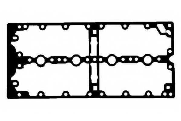 Прокладка крышки головки цилиндра PAYEN JM5201 - изображение