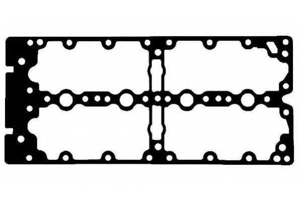 Прокладка крышки головки цилиндра PAYEN JM5202 - изображение