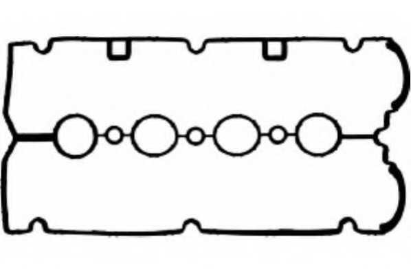 Прокладка крышки головки цилиндра PAYEN JM5235 - изображение