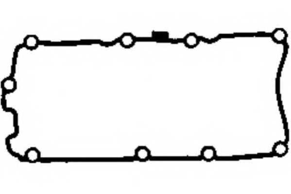 Прокладка крышки головки цилиндра PAYEN JM7046 - изображение