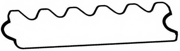 Прокладка крышки головки цилиндра PAYEN JM7077 - изображение