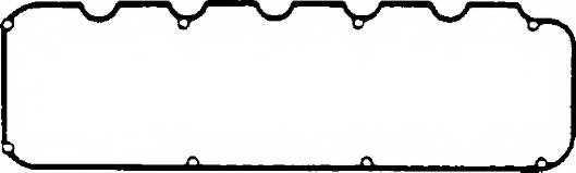 Прокладка крышки головки цилиндра PAYEN JN297 - изображение