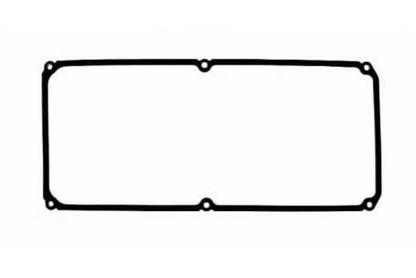 Прокладка крышки головки цилиндра PAYEN JN317 - изображение