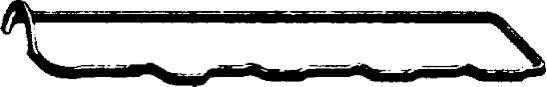 Прокладка крышки головки цилиндра PAYEN JN403 - изображение