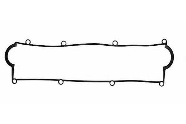 Прокладка крышки головки цилиндра PAYEN JN576 - изображение