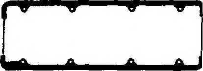 Прокладка крышки головки цилиндра PAYEN JN641 - изображение