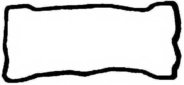 Прокладка крышки головки цилиндра PAYEN JN706 - изображение
