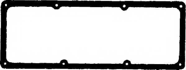 Прокладка крышки головки цилиндра PAYEN JN789 - изображение