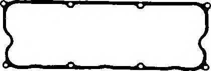 Прокладка крышки головки цилиндра PAYEN JN796 - изображение