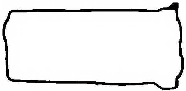 Прокладка крышки головки цилиндра PAYEN JN865 - изображение