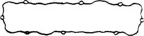 Прокладка крышки головки цилиндра PAYEN JN929 - изображение