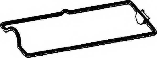 Прокладка крышки головки цилиндра PAYEN JN972 - изображение