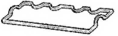 Прокладка крышки головки цилиндра PAYEN JP063 - изображение