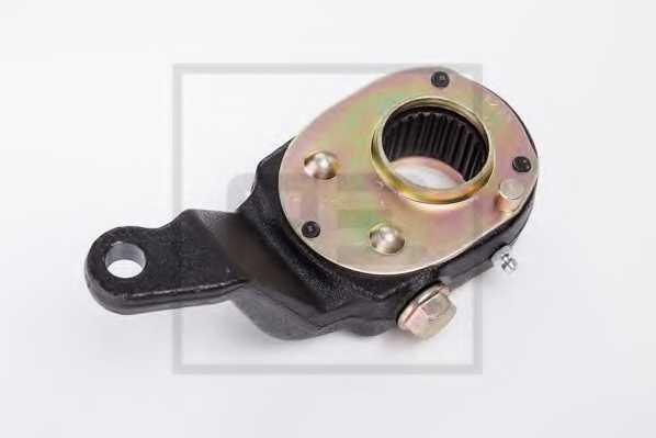 Система тяг и рычагов тормозной системы PE Automotive 016.133-00A - изображение