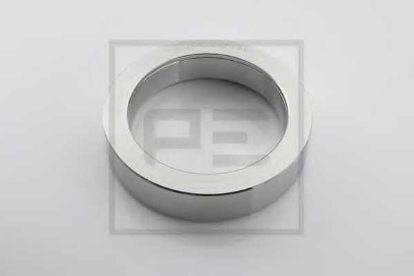 Вращающееся кольцо, ступица колеса PE Automotive 016.267-00A - изображение