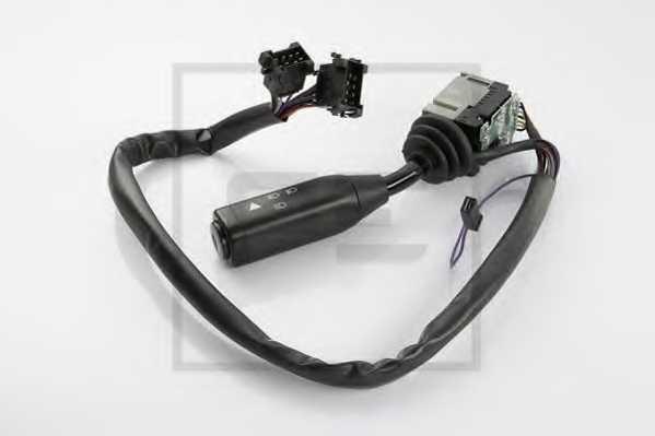 Выключатель на колонке рулевого управления PE Automotive 030.042-00A - изображение