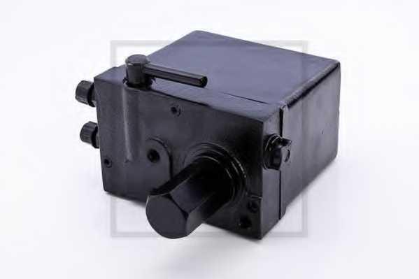 Опрокидывающий насос кабины PE Automotive 033.600-00A - изображение