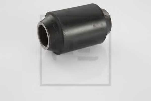 Втулка листовой рессоры PE Automotive 043.015-10A - изображение
