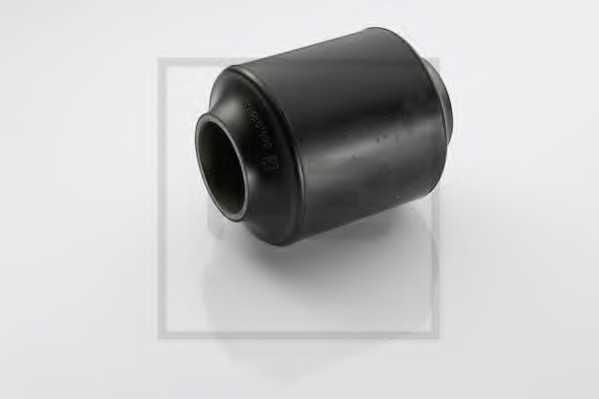 Втулка листовой рессоры PE Automotive 044.018-00A - изображение
