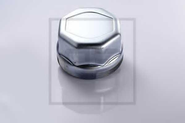 Крышка, подшипник ступицы колеса PE Automotive 046.144-00A - изображение