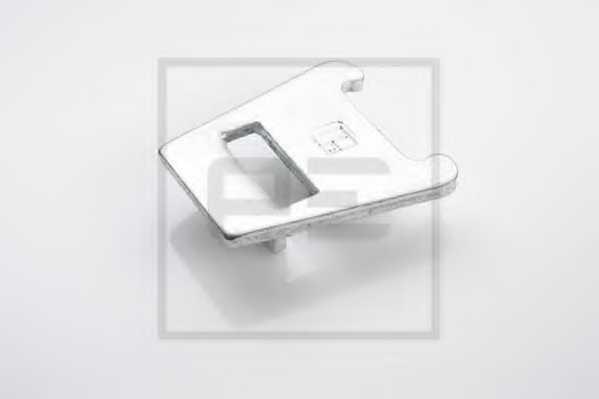 Кронштейн, цилиндр тормозных колодок PE Automotive 046.149-00A - изображение