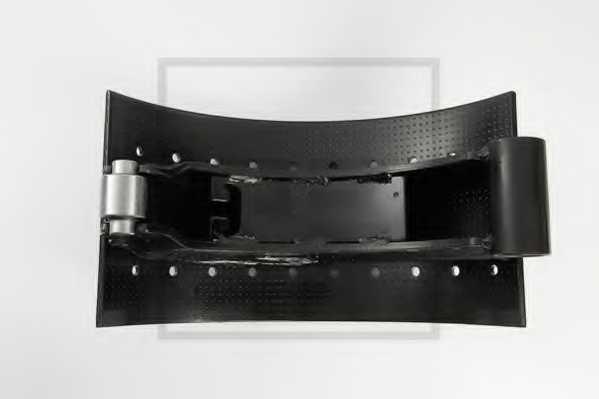 Тормозные колодки PE Automotive 056.022-00A - изображение