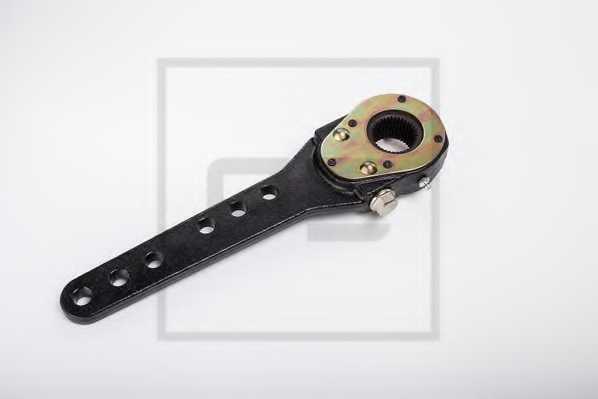 Система тяг и рычагов тормозной системы PE Automotive 056.407-00A - изображение