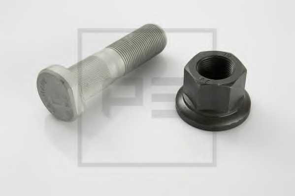 Болт крепления колеса PE Automotive 067.117-00A - изображение